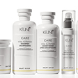 Care Line - Основное питание (для сухих, пористых и поврежденных волос)