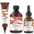 Natural Tech / Energizing - Средства для решения проблем ослабленной кожи головы и хрупких волос, склонных к выпадению