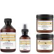 Natural Tech / Nourishing - Питающие, укрепляющие и восстанавливающие продукты для обезвоженной кожи головы и сухих, хрупких и поврежденных волос