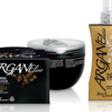Argan Elisir - Инновационная линия средств для волос на основе арганового масла